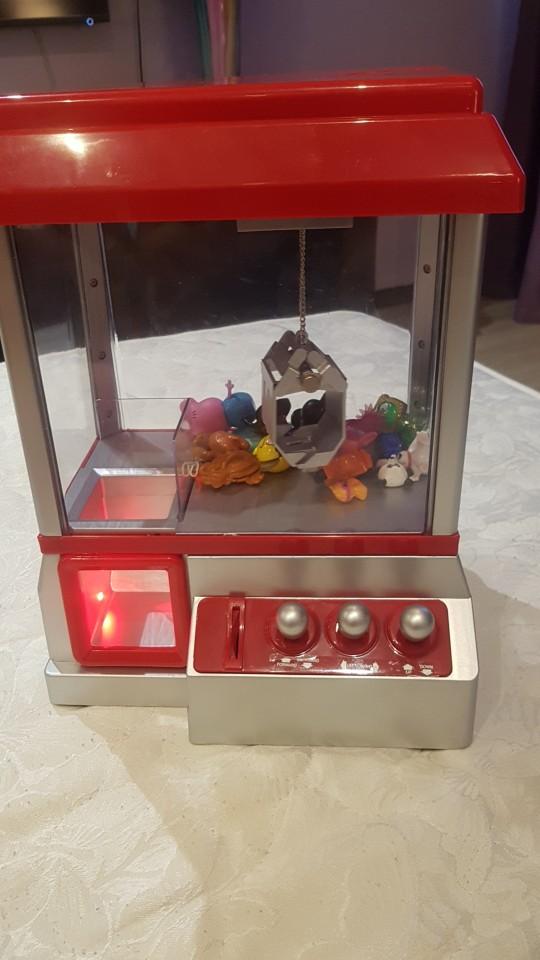 игрушечные игровой автомат