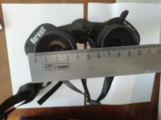 -- 10-380x100 Alcance Telescópio