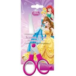 Forbici Disney Principessa 15 centimetri