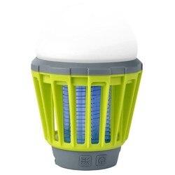 Elektryczny środek odstraszający komary obsługi BRIGMTON BMQ10 o powierzchni 25 m² LED zielony