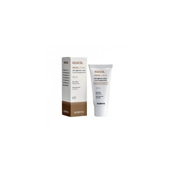 Joyburch.com Kojicol Cream Depigmenting SPF 20 30 ml