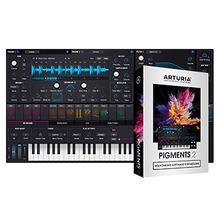 Arturia Pigments (Win) Vst for producers and beatmakers