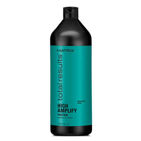 Daily Use Shampoo Total Results High Amplify Matrix (1000 Ml)