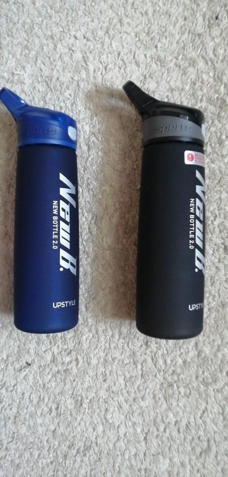 750/600ML Outdoor Travel Portable Drinkware Tritan Plastic Whey Protein Powder Sport Shaker Bottle For Water Bottles With Straw|Water Bottles| |  - AliExpress