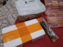 All worth it, even as the delivery delay the mails, finally… Received the product in 27 da