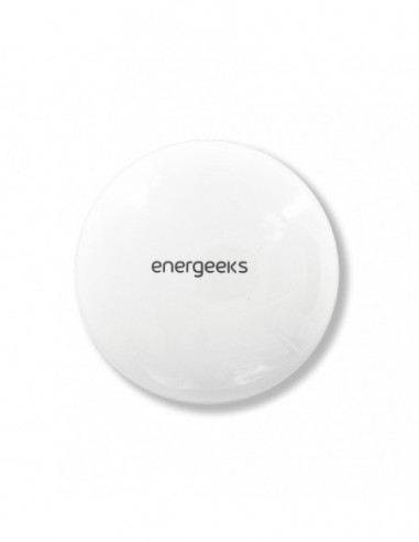 Flood Sensor Additional Alarm Wifi Energeeks EG-AW001SI
