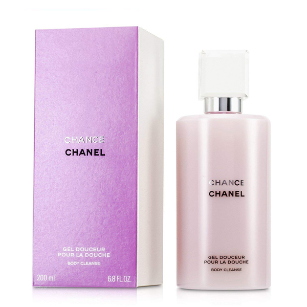 Shower Gel Chance Chanel (200 Ml)