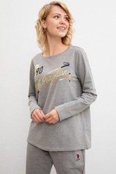 US POLO ASSN. Standaard Sweatshirt