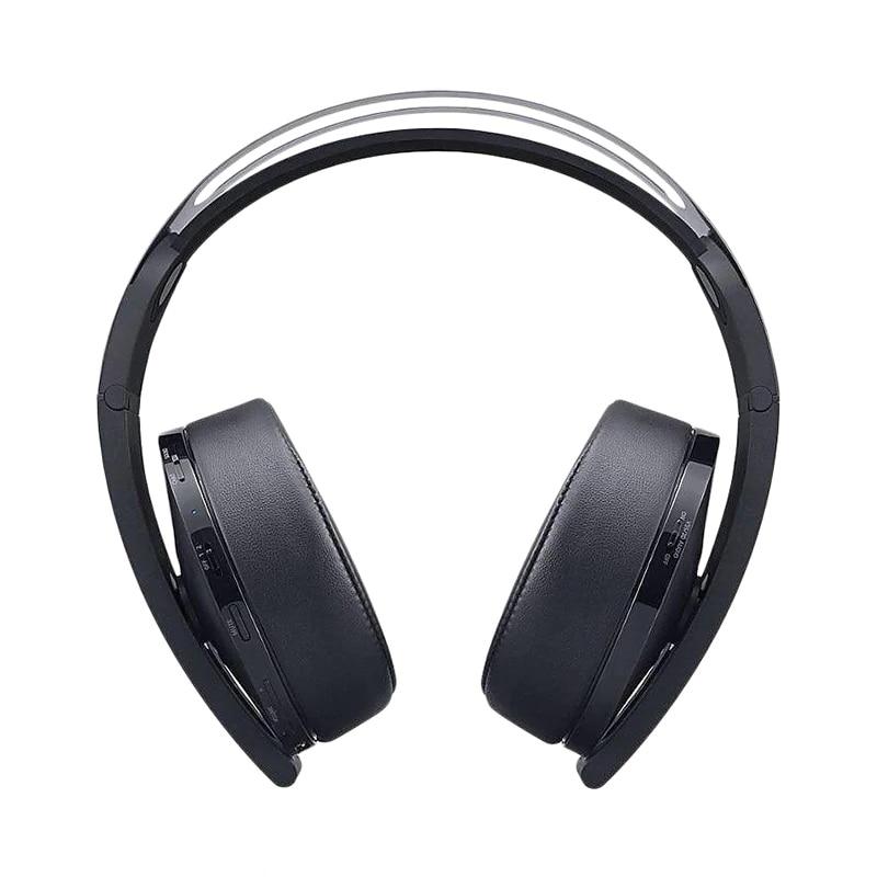 Наушники Platinum Wireless Headset для PS4 Наушники и гарнитуры      АлиЭкспресс