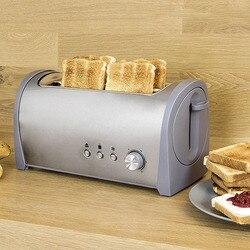 Cecotec Steel Toaster 2L 3037 1400W
