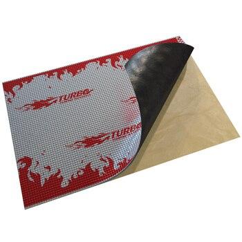 Turbo М1 Car Sound Deadening Mat Sound Deadener Insulation Material