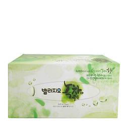 Gesichts Tücher Monalisa Bellagio Grüner Tee Gesichts tissue 210 PCs