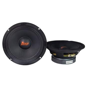 AMP PRO MR65MD Car audio over-loud speakers midrange 90W 4Ohm 6.5 inch