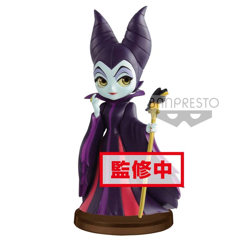 Figure Maleficent Sleeping Disney Q Posket