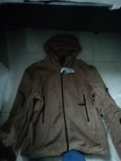 -- militar fleece polartec