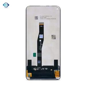 "Image 4 - شاشة لهواوي نوفا 5T LCD عرض تعمل باللمس محول الأرقام لوحة 6.26 ""Lcd لهواوي Nova5T YAL L21 YAL L61 YAL L71 عرض"