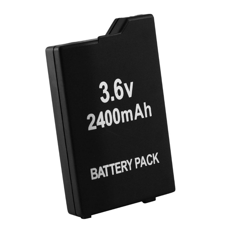 PSP2000/PSP3000 2400mAh Lithium Battery Pack цена