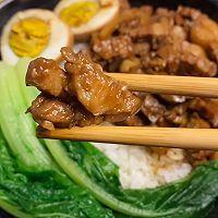 神仙好吃!✅超入味【卤肉饭】的做法图解7