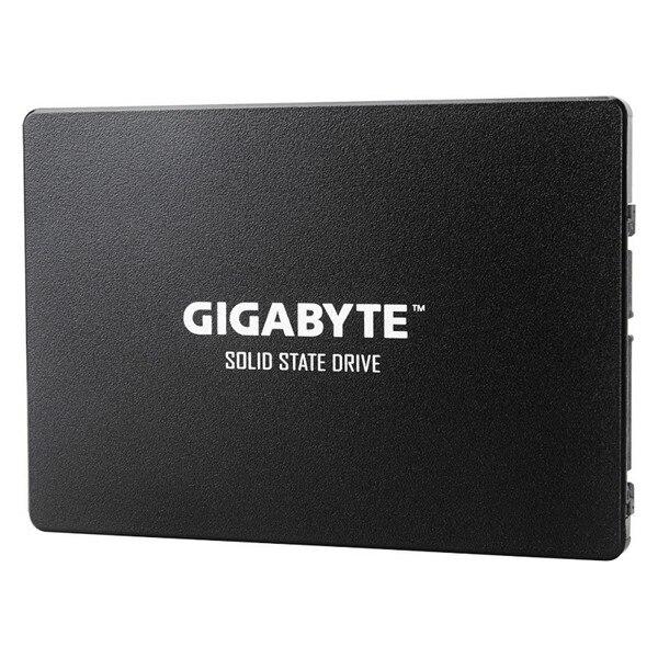 """Bilgisayar ve Ofis'ten Dahili Sabit Sürücüler'de Sabit disk Gigabyte GP GSTFS3 2 5 """"SSD 500 MB/s title="""