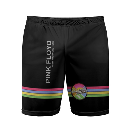 Pantalones Cortos Deportivos Pink Floyd Para Hombre Pantalones Cortos Aliexpress