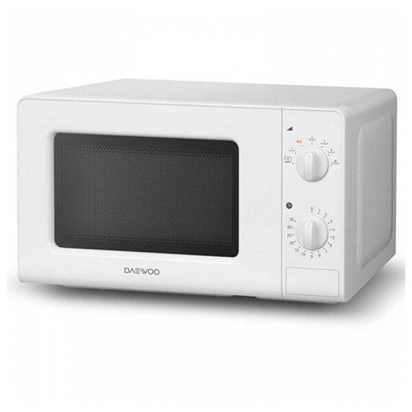 Microwave Daewoo KOR-6F07 20 L 700W White