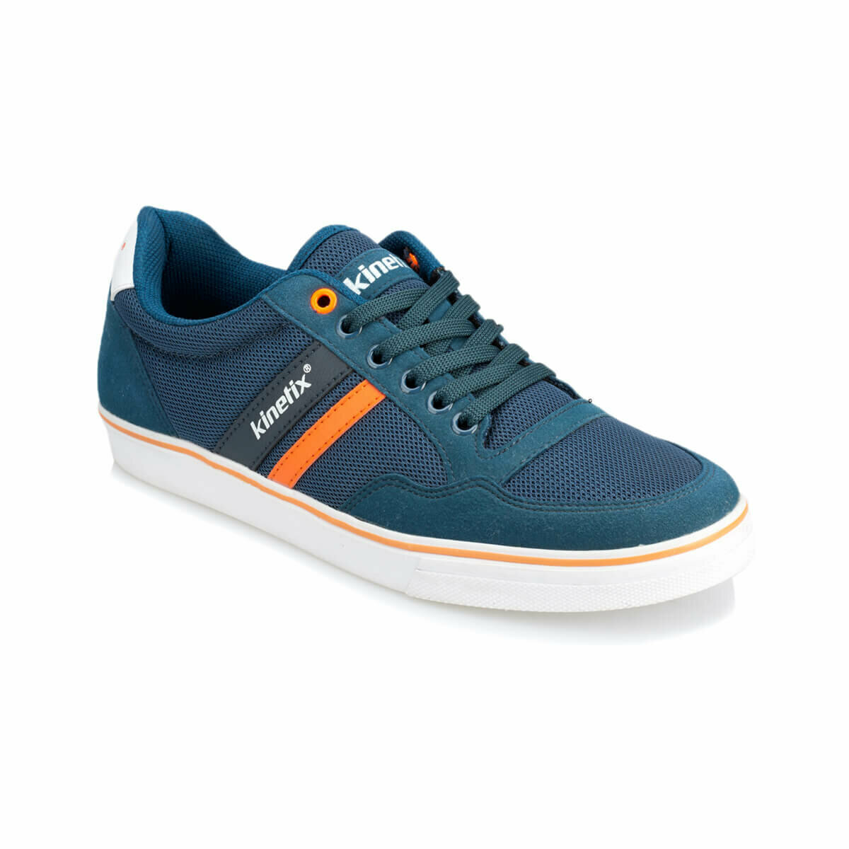 FLO PONTECH M Oil Male Sneaker Shoes KINETIX