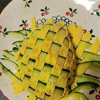 菠萝蛋包饭的做法图解12