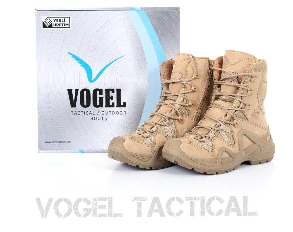 Lowa Urban Desert Military Combat Boot Size UK 9 | #162611006