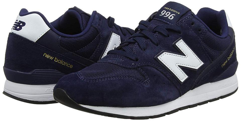 new balance 996 sneaker uomo