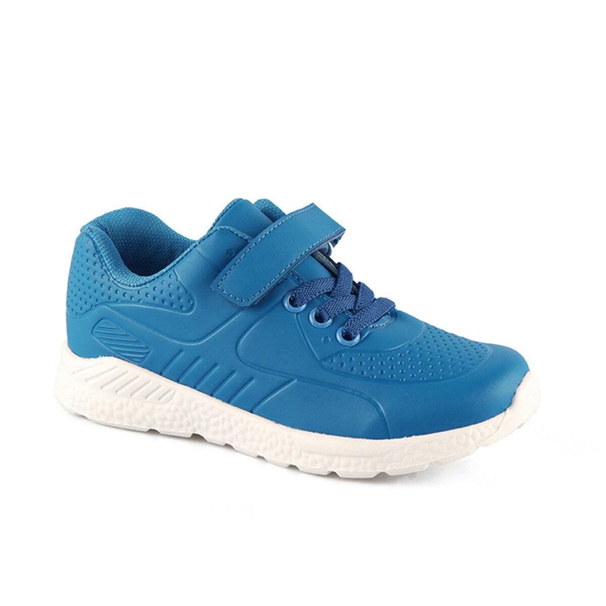 FLO 348.18K.122 Saks Male Child Sneaker Shoes VICCO
