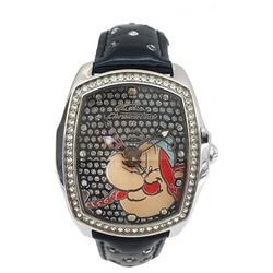 Детские Часы Chronotech CT7896LS-89 (34 мм)