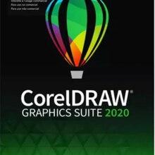 Coreldraw Suite graphique 2020 pour Windows à télécharger