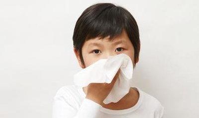 小儿支气管炎反复发烧的解决方法-养生法典