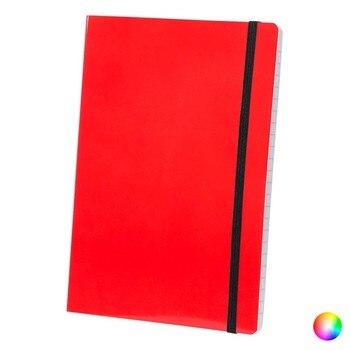 Agatha Ruiz De La Prada-Cuaderno, 80 hojas, 143801