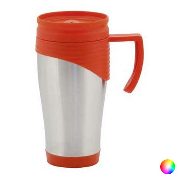 Cup With Lid (450 Ml) 144163