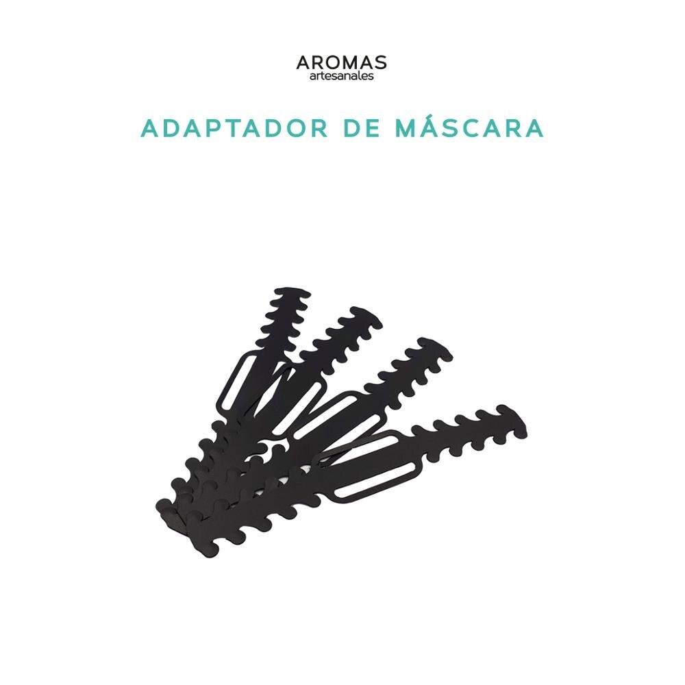 Salvaorejas-subject Face Masks-face Masks-protegeorejas Plug Adapter