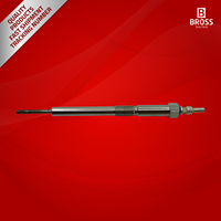 BGP56 1 Piece Heater Glow Plugs GX4161  12291RBDE01  12291RL0G01 for 2.2 CDTI|Spark Plugs & Glow Plugs| |  -