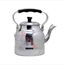 Винтаж алюминиевый чайник 1 литр алюминиевые
