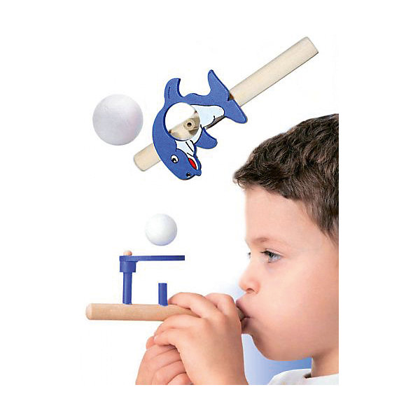 Aerobol For The Development Of Speech Breathing Bradex