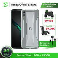 EU Version Black Shark 2 12G 256G (24 months official warranty) Snapdragon 855, New, Phone!