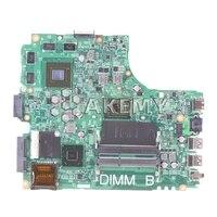 12204 1 3421 motherboard for dell INSPIRON 3421 laptop motherboard 12204 1 i7 CPU orginal Test motherboard