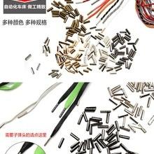 Clip head rope shoelace 2 usd = 1 pieces, machining exquisite