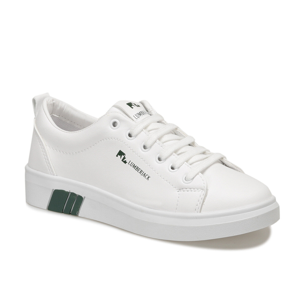 FLO TINA Black Women 'S Sneaker Shoes LUMBERJACK