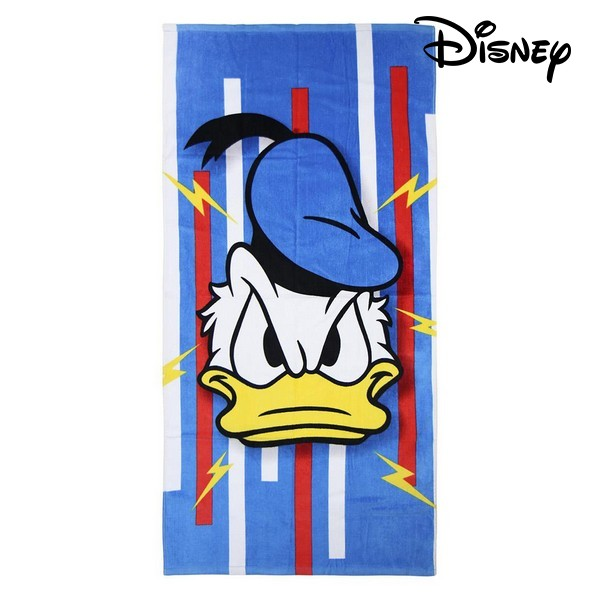 Beach Towel Disney 73864