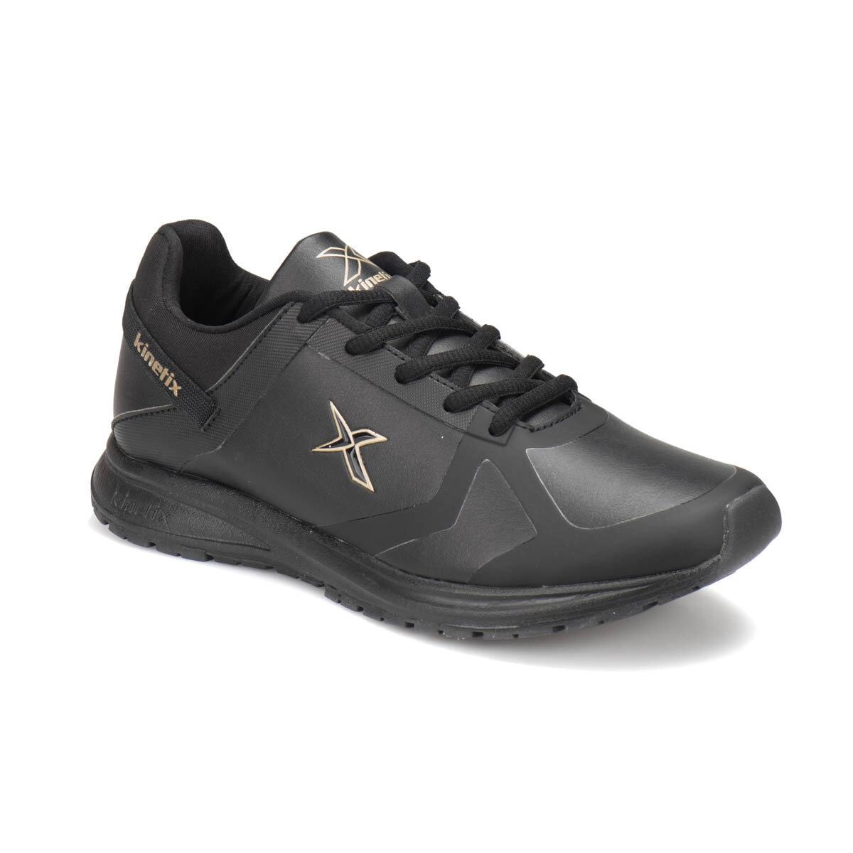 FLO IRONA PU Black Women 'S Fitness Shoes KINETIX