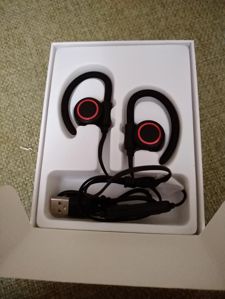 Baseus S17 Stereo Bluetooth Earphone Anti shedding Ear Hook IPX5 Waterproof Sport Wireless Earphone With Magnetic adsorption|Bluetooth Earphones & Headphones|   - AliExpress
