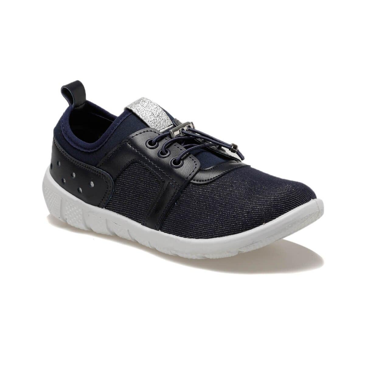 FLO 92.314862PZ Navy Blue Women 'S Sneaker Polaris
