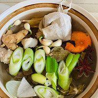 萝卜炖牛肉(厨房小白也可以轻易上手)的做法图解5