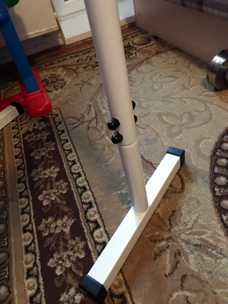 Stops parallel bars for push ups highlets Absolute Champion-in Horizontal Bars from Sports & Entertainment on AliExpress