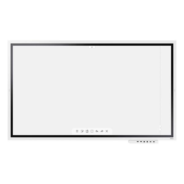 Touch Screen Monitor Samsung WM65R 65